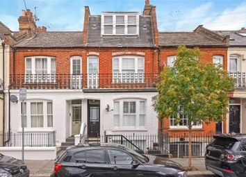 2 bed maisonette for sale in Hazlebury Road, Parsons Green, Fulham, London SW6