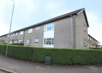 Thumbnail 2 bed flat for sale in Loch Lea, Kirkintilloch, Glasgow, East Dunbartonshire