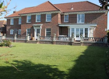 Thumbnail 5 bed detached house for sale in West Lodge, Willoughby Avenue, West Mersea