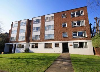 Thumbnail 2 bed flat to rent in Mount Park Road, London
