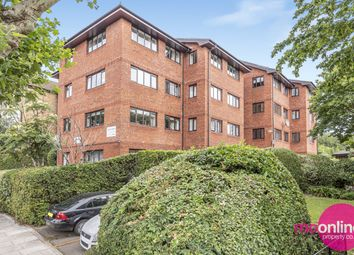 Thumbnail 2 bedroom flat for sale in Davina House, Fordwych Road, London