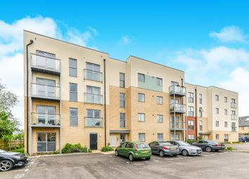 Thumbnail 2 bed flat for sale in Drury Lane, Stevenage
