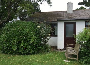 Thumbnail 1 bed property to rent in Mount Hawke, Truro