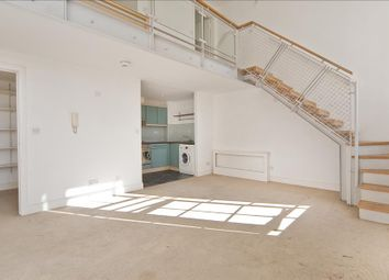Thumbnail 1 bed flat to rent in Manor Gardens, Islington, London