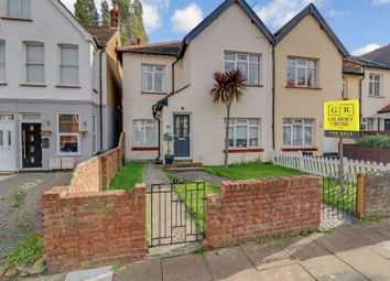 Thumbnail 2 bed flat for sale in Fleetwood Avenue, Westcliff-On-Sea