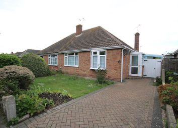 Thumbnail Semi-detached bungalow to rent in Quendon Way, Frinton-On-Sea