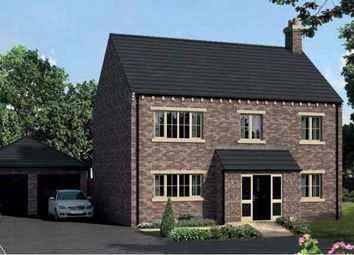 Thumbnail 5 bedroom detached house for sale in Addleborough Plot 81 Phase 3, Weavers Beck, Green Lane, Yeadon