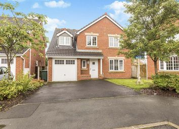 Thumbnail 5 bed detached house for sale in Marine Crescent, Buckshaw Village, Chorley