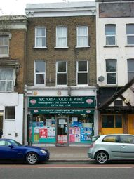 Thumbnail Commercial property for sale in 573 High Road, Leytonstone, London