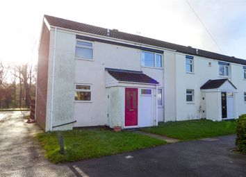 Thumbnail 3 bed end terrace house to rent in Essex Close, Catterick Garrison