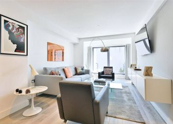 2 bed flat for sale in Harland House, 30-34 Woodfield Place, Maida Vale, London W9