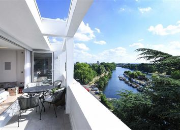 3 bed flat for sale in Albany Park Road, Kingston Upon Thames KT2