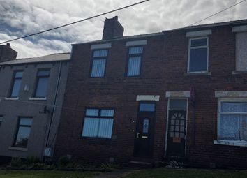3 bed terraced house for sale in Argent Street, Easington Colliery, Peterlee SR8