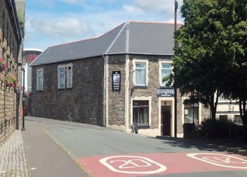 Thumbnail Pub/bar for sale in South Wales CF48, Dowlais, Merthyr Tydfil