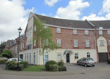 Thumbnail 2 bed flat to rent in Holland House Road, Walton-Le-Dale, Preston