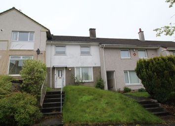 Thumbnail 3 bed terraced house for sale in Bridie Terrace, East Kilbride, Glasgow