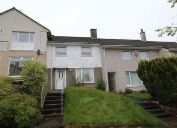 Thumbnail 3 bedroom terraced house for sale in Bridie Terrace, East Kilbride, Glasgow
