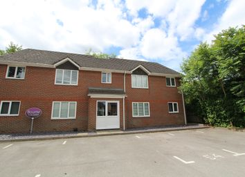 Thumbnail 1 bed flat for sale in Kings Road, Petersfield, Hampshire