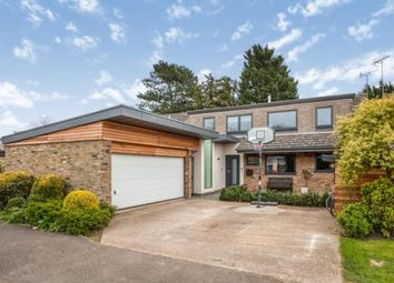 5 bed detached house for sale in Great Shelford, Cambridge, Cambridgeshire CB22