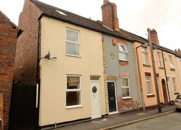 Thumbnail 3 bed terraced house for sale in New Street, Essington, Wolverhampton