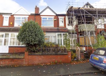 Thumbnail 3 bed terraced house for sale in Bradford Road, Bolton