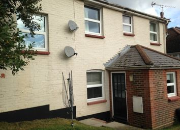 Thumbnail 1 bedroom flat to rent in New England Road, Haywards Heath