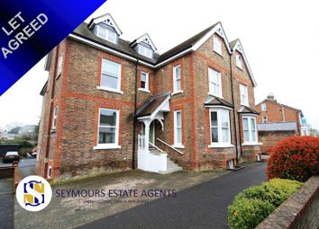 Thumbnail 1 bedroom property to rent in High Seat Copse, High Street, Billingshurst