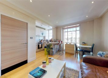 Thumbnail 1 bed flat for sale in Forset Court, London
