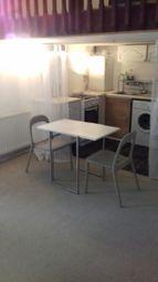 Thumbnail Studio to rent in Rampton Road, Willingham, Cambridge