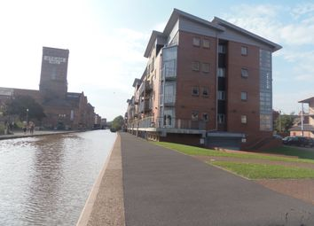 Thumbnail 1 bed flat to rent in Shot Tower Close, Chester