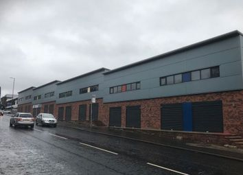 Thumbnail Retail premises for sale in Waterloo Road, Manchester