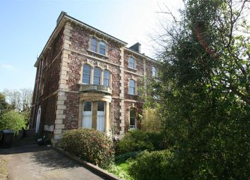 Thumbnail 3 bedroom flat for sale in Apsley Road, Clifton, Bristol
