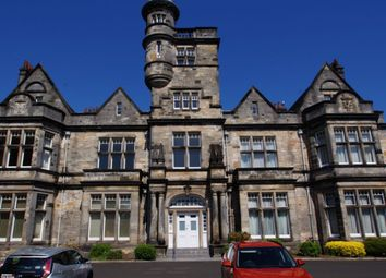 Thumbnail 1 bed flat for sale in Orchard Grove, Leven