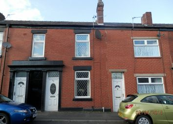Thumbnail 2 bedroom terraced house to rent in Frederick Street, Chorley