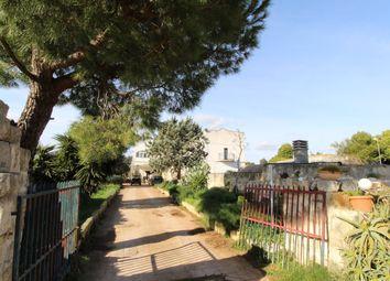 Thumbnail 7 bed farmhouse for sale in Contrada Lamarina Nuova, Ceglie Messapica, Brindisi, Puglia, Italy