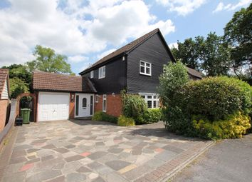 Thumbnail 4 bed property to rent in Broome Road, Billericay