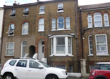 Thumbnail Flat for sale in Darnley Street, Gravesend