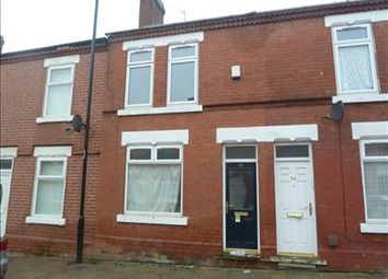 Thumbnail 2 bed terraced house to rent in 56 Palmer Street, Hyde Park, Doncaster, South Yorkshire
