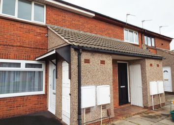 Thumbnail 1 bed flat to rent in Limetree Close, Liverpool