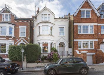 Thumbnail 5 bed property for sale in Ellerker Gardens, Richmond Hill