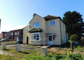 Thumbnail 5 bed detached house for sale in Beach Avenue, Chapel St. Leonards, Skegness