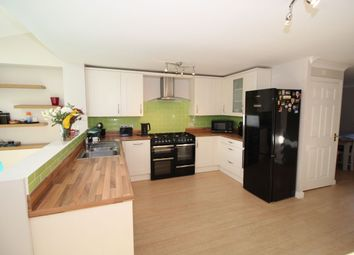 Thumbnail 3 bed terraced house to rent in Cleveland Way, Stevenage