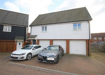Thumbnail 2 bed property for sale in Croft Avenue, Sittingbourne