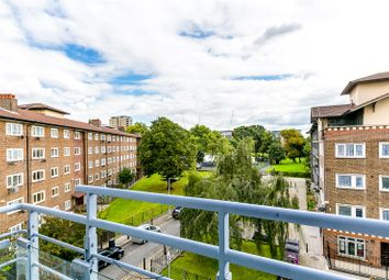 Thumbnail 2 bed flat to rent in Chater House, Roman Road, London