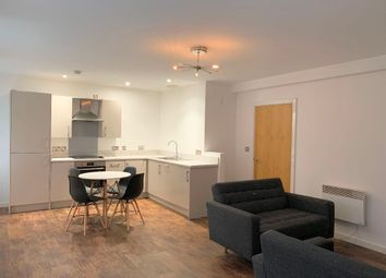 2 bed flat to rent in City Centre - Impact, Upper Allen Street, Sheffield S3