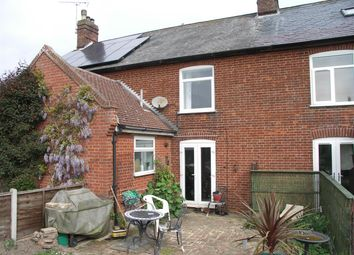 Thumbnail 3 bedroom cottage for sale in Happisburgh, Norwich, Norfolk