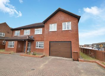Thumbnail 6 bed detached house for sale in Chestnut Avenue, Chatham