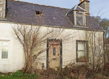 Thumbnail 3 bed semi-detached house for sale in Caulkerbush, Southwick, Dumfries