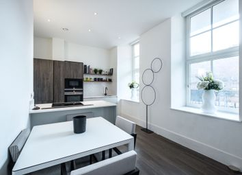 Thumbnail 3 bedroom flat for sale in Mettle & Poise, Hackney Road