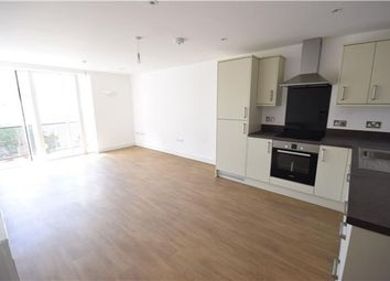 Thumbnail 2 bedroom flat to rent in Coronation Road, Bristol